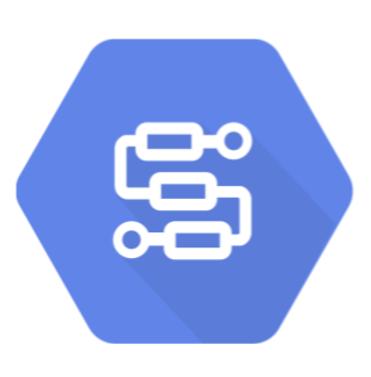 Google Cloud Workflow icon